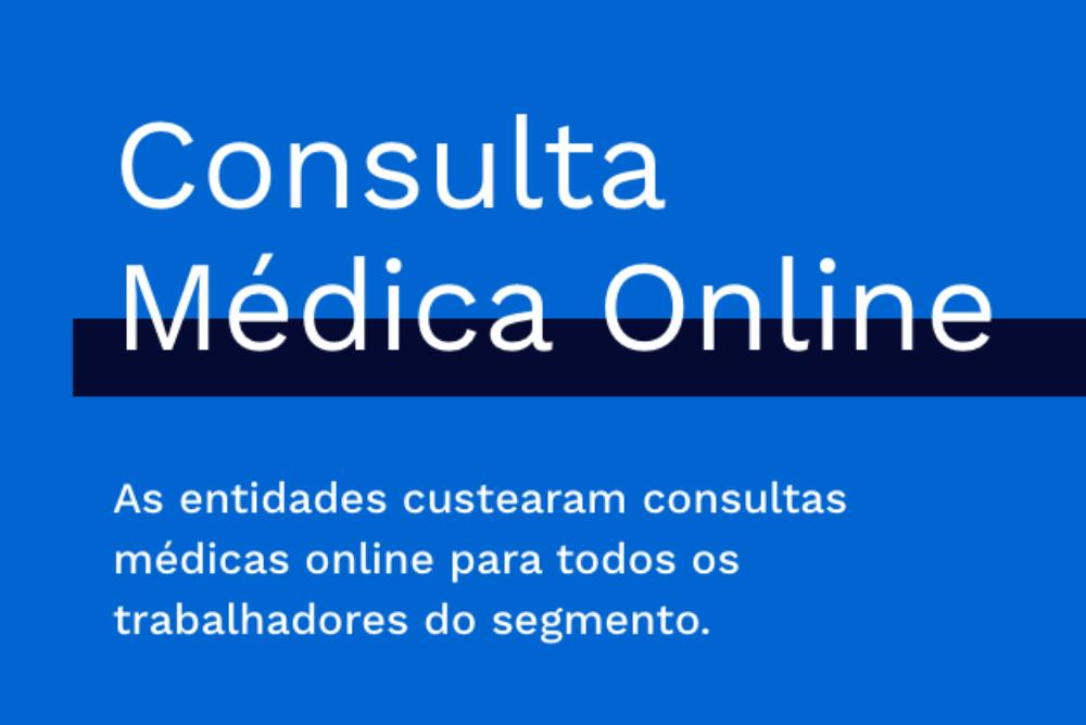 consulta online capa